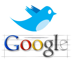 Twitter affecting search