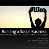Thumbnail image for Building a social business